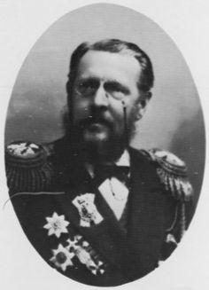 Grand Duke Konstantin N.