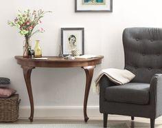DIY-Tutorial: Aus einem alten Tisch wird ein Sideboard