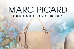 Enjoy an extra 20% off Marc Picard and have the most gorgeous arm candy all season.