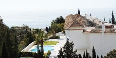 Rent a holiday home in Fuengirola, Costa del Sol. 3 Bedroom Houses in this popular destination. http://spainatm.com/3-bedroom-houses-in-fuengirola/