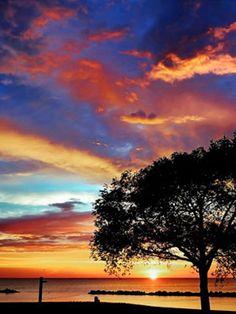 Sunset and Sunrises at WomansDay.com - Stunning Sunrises and Sunsets - Woman's Day