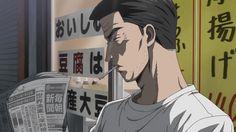 Bunta Fujiwara (藤原 文太 Fujiwara Bunta) Initial D Legend1 (頭文字D Legend1)