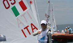 ISAF Sailing World Cup: in rimonta gli azzurri