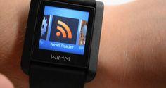 Google adquiere la empresa de relojes con Android WIMM Labs - FayerWayer