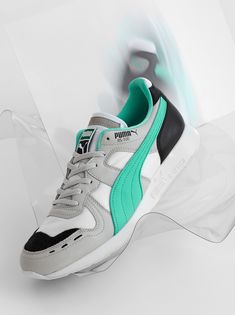 586d6f3946c21 Puma RS-100. levan · sneakers · ADIDAS SuperStar ...