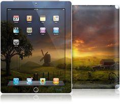 Infinite Oz by Philip Straub for the The new iPad & iPad 2