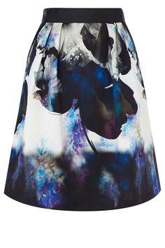 Coast Sailia Printed Skirt