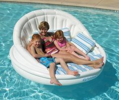 The Floating Sofa, $122.34