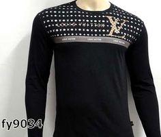 Men's Louis Vuitton Shirt