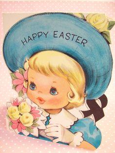 Happy #Easter #girl