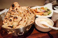 Try this healthy and delicious whole wheat naan recipe and serve it along with your north indian curries and koftas for dinner or parties. Fried Fish Recipes, Spicy Recipes, Cooking Recipes, Cooking Dishes, Clean Recipes, Easy Cooking, Vegetarian Recipes, Healthy Recipes, Bhurji Recipe