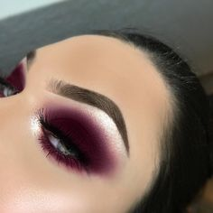 ** thank u so much for the love that I recieved for this look. It really got me shook how much u liked it. So many ppl asked me how I got… Brown Eyeliner, Pencil Eyeliner, Copper Eyeshadow, Eyeshadow Palette, Smudging, Skin Care Tips