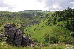 Lathkill Dale in Derbyshire. We are so blessed to live here.