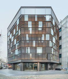 *도곡 오피스 리모델링 [ DIA Architecture ] Dogok Office Remodeling :: 5osA: [오사]