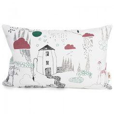 Ferm Living In The Rain Cushion   AlexandAlexa