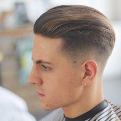 Layers to Fade Haircut 2019 32 Most Dynamic Taper Haircuts for Men Haircuts Smart Hairstyles, Mens Hairstyles Fade, Cool Hairstyles For Men, Cool Haircuts, Hairstyles Haircuts, Haircuts For Men, Medium Fade Haircut, Types Of Fade Haircut, Taper Fade Haircut