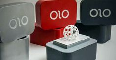 Unveiled at Maker Faire New York last week, OLO is designed to take any smartphone under the sun and transform it into a fully-functional 3D printer.