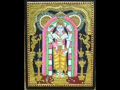 Sri Guruvayurappan suprbhatam by P Leela