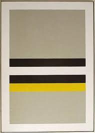 Pastel color Geometric Art  by John McLaughlin