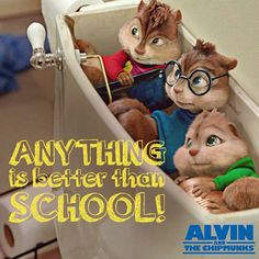 27 quotes - alvin and the chipmunks + SO TRUE