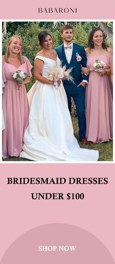Sku: Hundreds Available Price: Under $99.00 Color: Candy Pink Size: All Sizes Available They are stunning full-length chiffon gowns made of great quality, which make you look elegant. #babaroni #bigsale #2020wedding #weddinginspiration #wedding #wedding #weddings #weddings #weddingdress #weddingdresses #bridalgown #bridesmaid #bridesmaiddress #bridesmaidgown #bridesmaidgowns#bridesmaiddrsses #chiffondress #longdress #dreamdress #longgown#candypinkcolor
