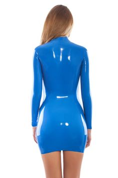 Sexy Latex, Latex Wear, Dresses With Leggings, Tight Dresses, Sexy Dresses, Latex Skirt, Latex Dress, Latex Outfit, Leather Underwear
