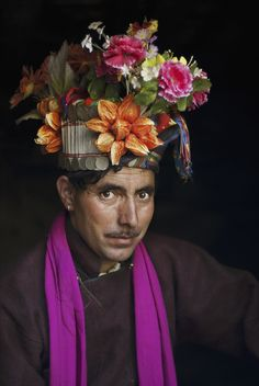 Drokpa tribe - Dahanu Valley, Ladakh.   - Explore the World with Travel Nerd Nici, one Country at a Time. http://TravelNerdNici.com