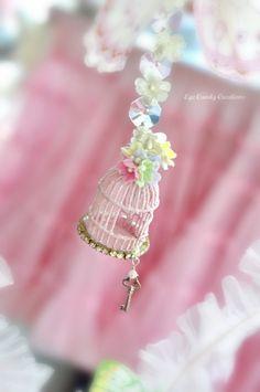 little birdcage