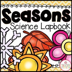 Seasons Science Lapb