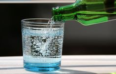 Is Carbonated Water Just As Healthy As the Plain Stuff?  http://www.menshealth.com/health/carbonated-water