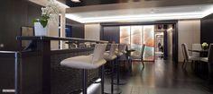 Yacht Interior RLD