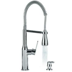 Miseno MK500-PC Arliano Commercial Style Pre-Rinse Kitchen Faucet with Soap Dispenser, Polished Chrome Miseno http://www.amazon.com/dp/B00IVBAY4W/ref=cm_sw_r_pi_dp_S6ytub1H31V79