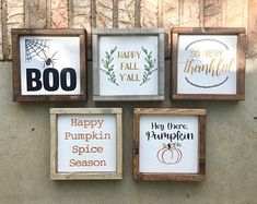 shop: Reversible Fall and Winter Sign, Fall Sign, Christmas Sign Excited to share this item from my Woodworking Shop Layout, Unique Woodworking, Woodworking Projects Diy, Green Woodworking, Router Woodworking, Fall Wood Signs, Fall Signs, Rustic Signs, Wooden Signs