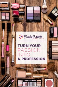 Build a career around what you love. Sign up to receive free information from beauty schools near you! Start now.