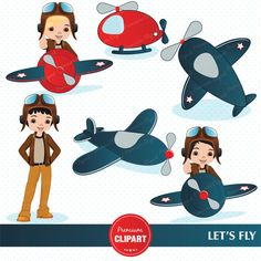 Uso comercial de 80% de venta aviador Imágenes por PremiumClipart