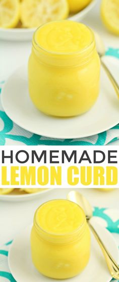 Perfectly tart, this classic lemon curd recipe works well in desserts like lemon meringue pie but is also perfection spread on scones with a cup of tea.