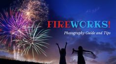 Fireworks photography tips Photography Guide, Photography Courses, Online Photography Course, Fireworks Photography, Movies, Movie Posters, Films, Film Poster, Cinema