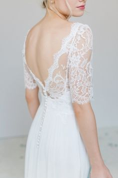 Bridal design by Dana Bolton