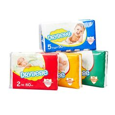 Drybebe Or Private Label Baby Diaper Wholesale Suppliers and Manufacturers - China Baby Diapers Factory - TIICO 20ft Container, Sanitary Napkin, Private Label, Papers Co, Print Logo, Diapers, Childcare, Personal Care, China