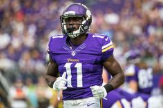 Laquon Treadwell Resembles One of Packers' Receivers -- The Minnesota Vikings' first-round pick, Laquon Treadwell, hasn't been good enough to get on the field yet. His issues are reminiscent of a certain Packers' receiver.