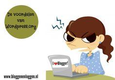 voordelen wordpress.org