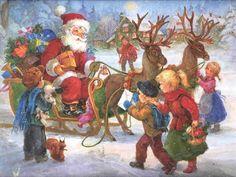 Fondos de pantalla Navidad