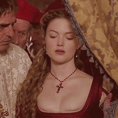 Holliday Grainger as Lucrezia and Jeremy Irons as Rodrigo in The Borgias Lucrèce Borgia, Los Borgia, The Borgias, Sean Harris, Borgia History, Tomb Of Cyrus, Borgia Series, Holliday Grainger, Prity Girl