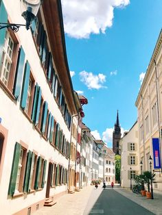 An insider's guide to the very best of Basel, Switzerland. List includes the city's best museum's, restaurants, and outdoor activities. Stuff To Do, Things To Do, Basel, Outdoor Activities, City, Switzerland, Things To Make, Cities, Field Day Activities
