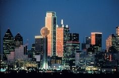 dallas restaurants in the 1980's | ... : Family Life - The American Way with your Buddy in DALLAS / TEXAS