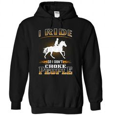ride horse #sunfrogshirt