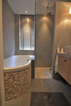 Bathroom Toilets, Bathroom Renos, Grey Bathrooms, Beautiful Bathrooms, Bathroom Renovations, Modern Bathroom, Master Bathroom, Bad Inspiration, Bathroom Inspiration