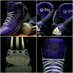 new arrival 61d19 54954 The Nightmare  drose  Adidas  chicagoovereverything  thereturn  fashion