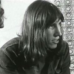 Roger Waters 1971 by ~GreatGawain on deviantART