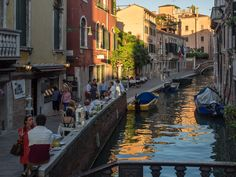 Dinner on San Polo | Flickr - Photo Sharing!